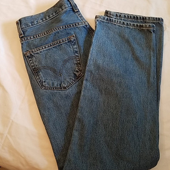 Levi's Other - Levis550 Mens EUC 32X32 Relaxed Fit